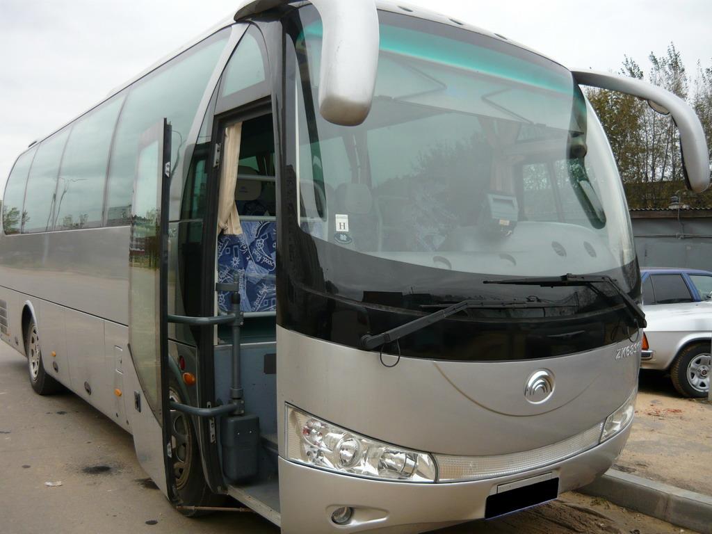 аренда автобуса иваново цена